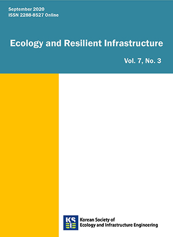 Ecology and Resilient Infrastructure